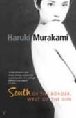 """South of the border, west of the sun"" av Haruki Murakami"