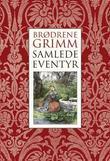 """""""Samlede eventyr - bind 1og 2"""" av Jacob Grimm"""