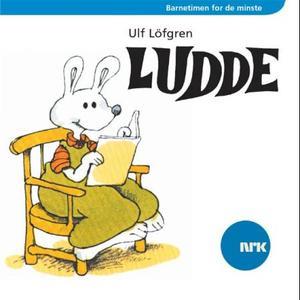 """""""Ludde"""" av Ulf Löfgren"""