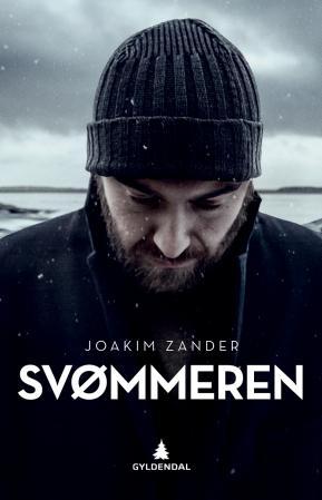 """""""Svømmeren"""" av Joakim Zander"""
