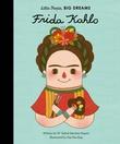 """Frida Kahlo"" av Ma Isabel Sánchez Vegara"
