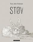 """""""Støv"""" av Rune Johan Andersson"""