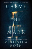 """Carve the mark"" av Veronica Roth"