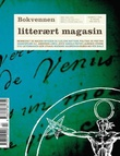 """""""Bokvennen. Nr. 2 2006 litterært magasin"""" av Elisabeth Skjervum Hole"""