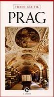"""""""Turen går til Prag"""" av Harriet Ludvigsen"""