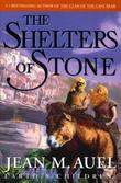 """""""The shelters of stone - earth's children"""" av Jean M. Auel"""