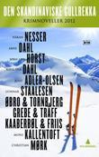 """""""Den skandinaviske gullrekka"""" av Jussi Adler-Olsen"""