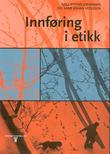 """""""Innføring i etikk"""" av Kjell Eyvind Johansen"""