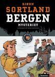"""""""Bergen-mysteriet"""" av Bjørn Sortland"""
