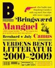 """Bokvennen. Nr. 1 2010 - litterært magasin"" av Gabriel Michael Vosgraff Moro"