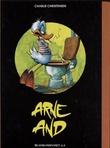 """""""Arne And"""" av Charlie Christensen"""