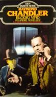 """""""Blodig vind og andre noveller"""" av Raymond Chandler"""