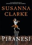 """Piranesi"" av Susanna Clarke"