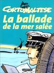"""""""La Ballade de la mer salée"""" av Hugo Pratt"""