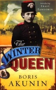 """""""The winter queen"""" av Boris Akunin"""