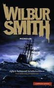 """""""Monsun"""" av Wilbur Smith"""