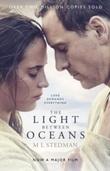 """""""The light between oceans"""" av M.L. Stedman"""