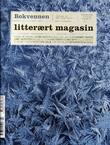 """""""Bokvennen. Nr. 4 2008 ; Utgivelser 2008 : Bokvennen forlag, Vidarforlaget, Transit forlag litterært magasin"""" av Elisabeth Skjervum Hole"""