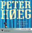"""""""Elefantpassernes barn"""" av Peter Høeg"""
