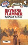 """""""Hevnens flammer"""" av Rune Angell-Jacobsen"""