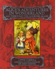 """Alice's adventures in Wonderland ; Through the looking glass"" av Lewis Carroll"
