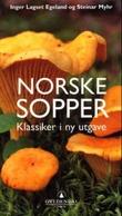 """""""Norske sopper"""" av Inger Lagset Egeland"""