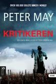 """Kritikeren"" av Peter May"