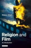 """Religion and Film - An Introduction"" av Melanie J. Wright"