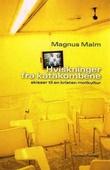 """""""Hviskninger fra katakombene - skisser til en kristen motkultur"""" av Magnus Malm"""