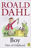 """Boy - tales of childhood"" av Roald Dahl"