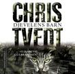 """""""Djevelens barn"""" av Chris Tvedt"""