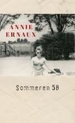 """""""Sommeren 58"""" av Annie Ernaux"""