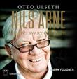 """""""Nils Arne et liv i svart og hvitt"""" av Otto Ulseth"""