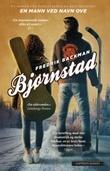 """""""Bjørnstad"""" av Fredrik Backman"""