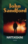 """""""Nattjegere"""" av John Sandford"""