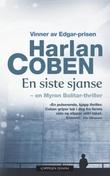 """""""En siste sjanse"""" av Harlan Coben"""