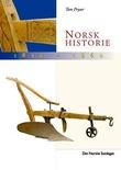 """""""Norsk historie 1814-1860 - frå standssamfunn mot klassesamfunn"""" av Tore Pryser"""