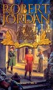 """""""Over verdensryggen tidshjulet femte bok del II"""" av Robert Jordan"""