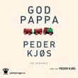 """God pappa - en håndbok"" av Peder Kjøs"