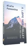 """""""Å løpe ned fjellet sammen med Gud"""" av Alain Fassotte"""