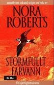 """Stormfullt farvann"" av Nora Roberts"