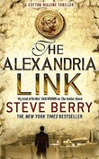 """""""The alexandria link"""" av Steve Berry"""