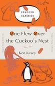 """""""One Flew over the Cuckoo s Nest"""" av Ken Kesey"""