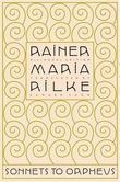"""""""Sonnets to Orpheus - Bilingual Edition"""" av Rainer Maria Rilke"""