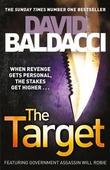 """The target"" av David Baldacci"