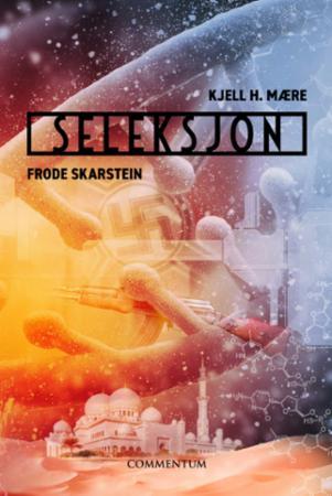 """""""Seleksjon"""" av Kjell H. Mære"""
