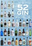 """""""52 gin du måste dricka innan du dör"""" av Örjan Westerlund"""