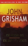 """The summons ; The king of torts"" av John Grisham"