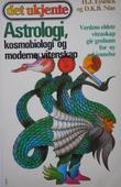 """""""Astrologi, kosmobiologi og moderne vitenskap"""" av H.J. Eysenck"""