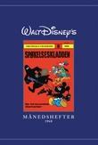 """""""Walt Disney's månedshefter 1968"""" av Solveig Thime"""